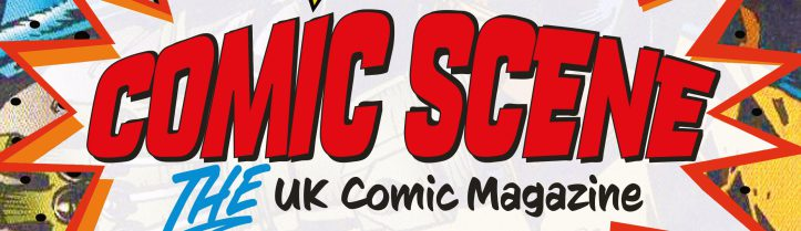 ComicScene UK