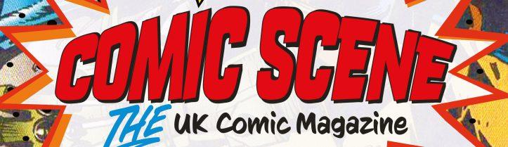 ComicScene Magazine