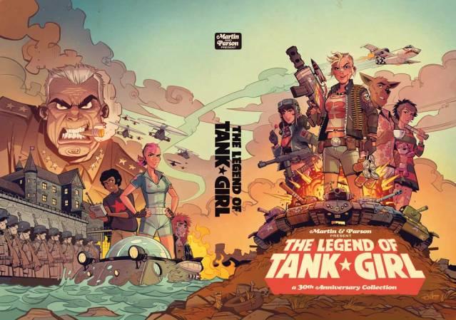 Tank Girl 2