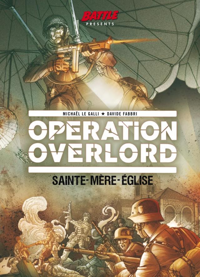 operation overload