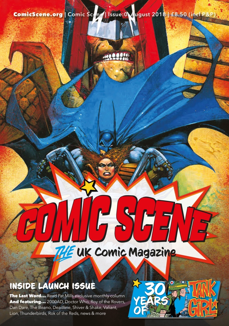 comic scene leaflet a5 26-3-18-1