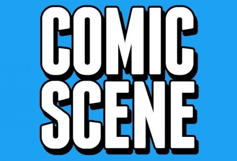 ComicScene Comic Club